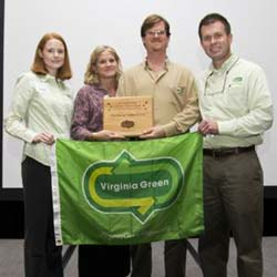 Virginia Green Award