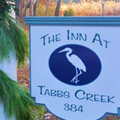 Inn at Tabbs Creek Christmas