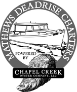 Mathews Deadrise Charters