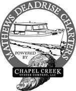 Mathews Deadrise Charters