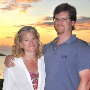 innkeepers greg and lori dusenberry