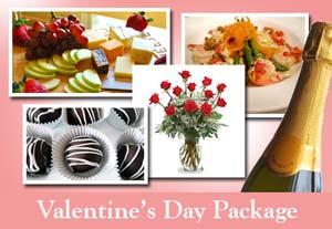 Valentines Day getaway