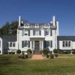 Chesapeake Bay Plantation Home