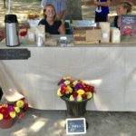 Inn at Tabbs Creek and Aunty Em's at Mathews Farmers Market