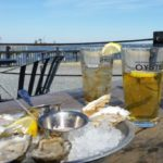 Inn at Tabbs Creek winter special with Merroir oyster tasting