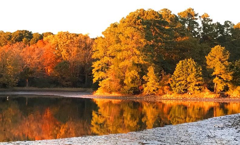 Fall at Inn at Tabbs Creek